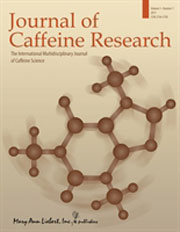 journalofcaffeineresearch